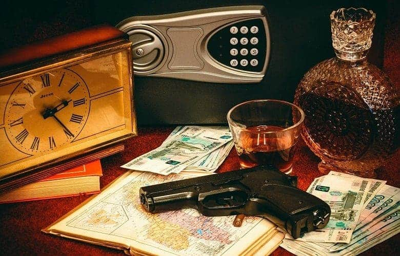 Gettysburg Gun Safe Reviews
